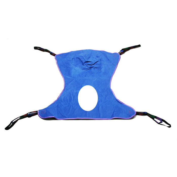 Drive Padded Sling w/ Commode (Sling)
