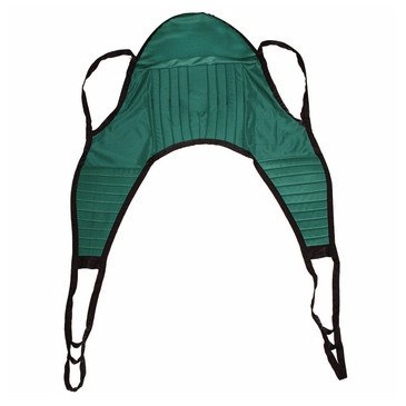 Drive Full Body Sling w/ Commode-X-Large