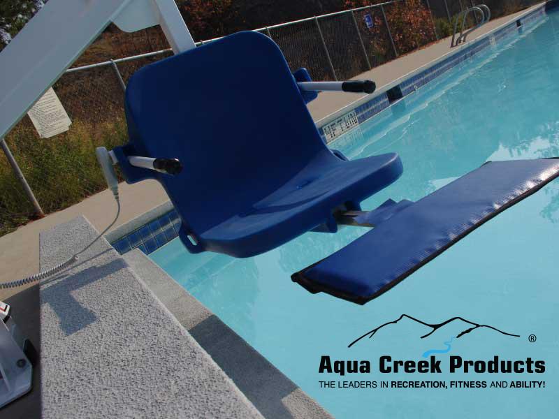 Aqua Creek The Spa Lift