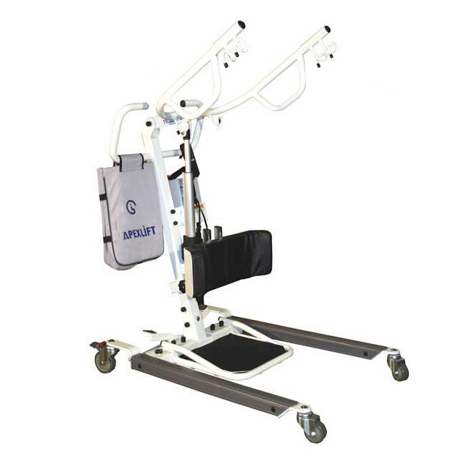 Apex Stella Stand Assist Stand-Up Electric Patient Lift