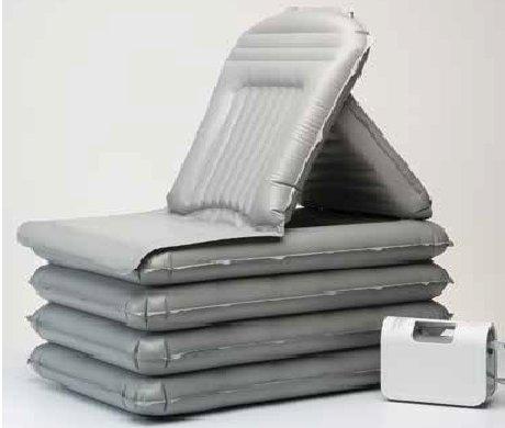 Mangar Camel Lifting Cushion Airflow 24 Volt