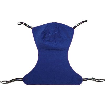 Invacare Full Body Sling - Solid Fabric-Large