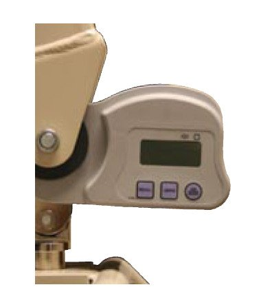 Hoyer Power 700 Bariatric Electric Patient Lift with Digital Scale