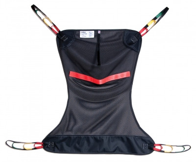 Lumex Full Body Sling- Solid Fabric- XL