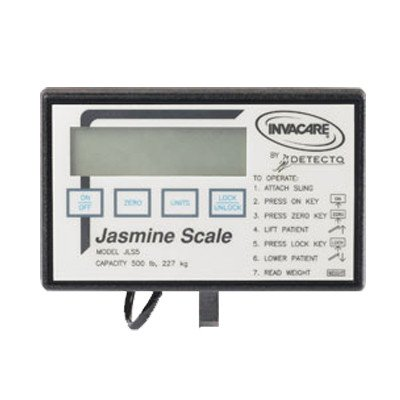Invacare Jasmine Digital Scale