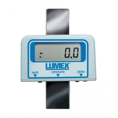 Lumex Digital Scale LF1009A for Manual Patient Lifts - Discontinued