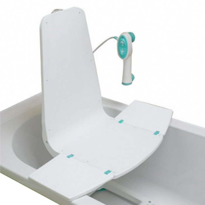 Lumex Splash™ Bath Lift
