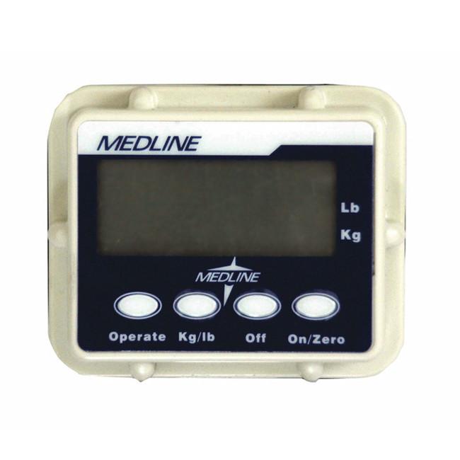 Medline Patient Lift Scale