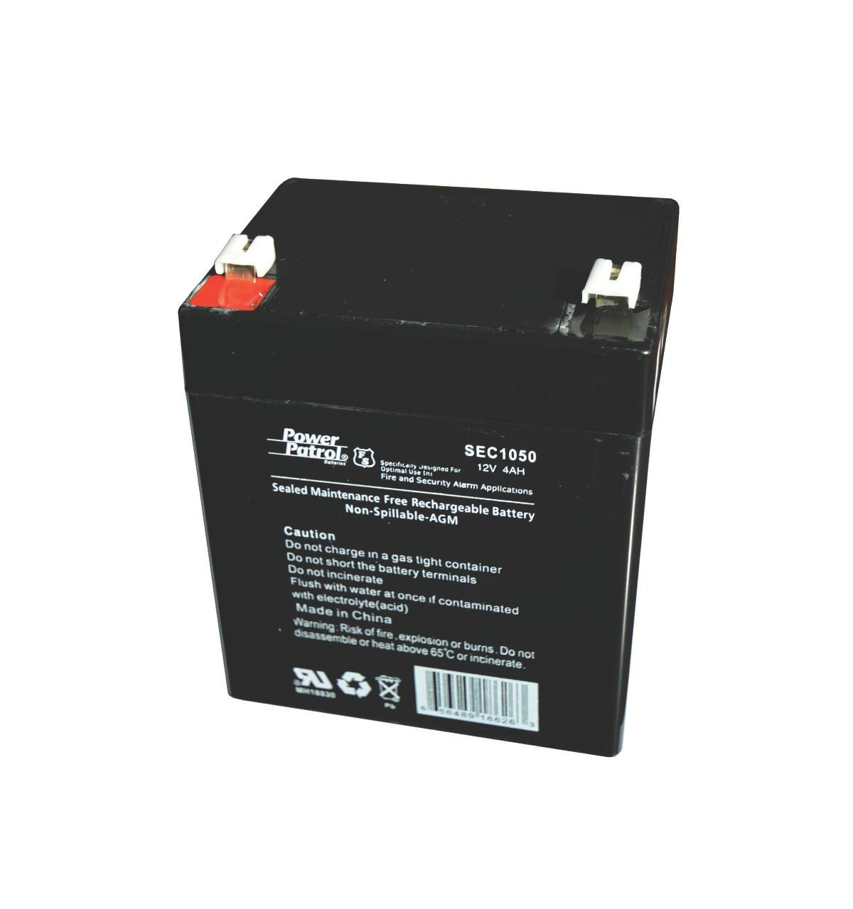 Medline Rechargeable Battery for Electric Patient LIft