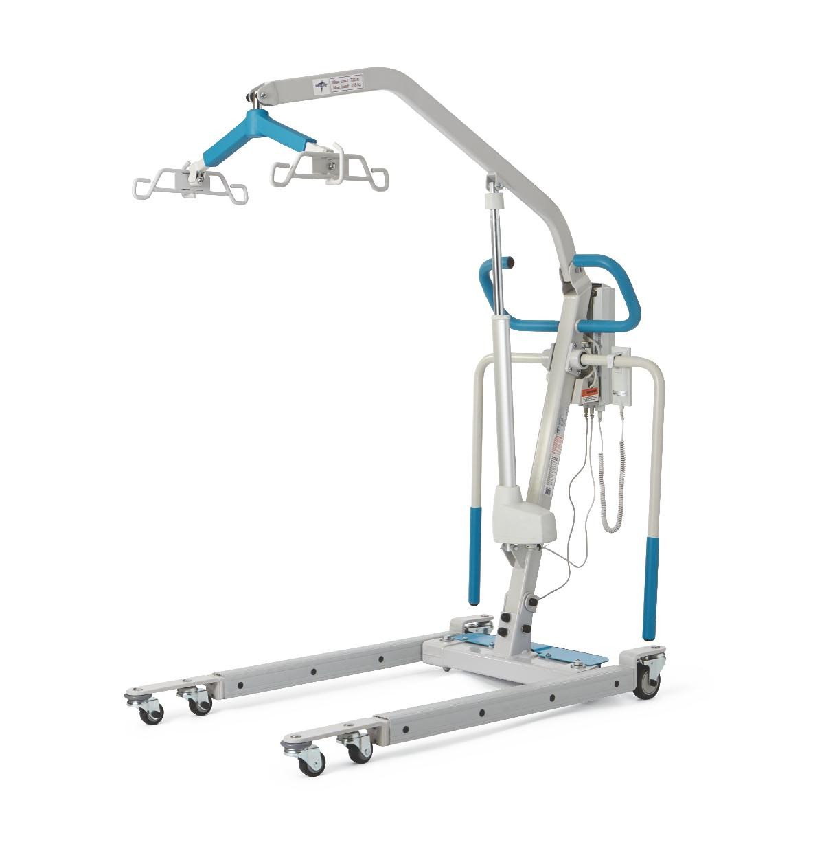 Medline MDS700EL Full Body Bariatric Electric Patient Lift