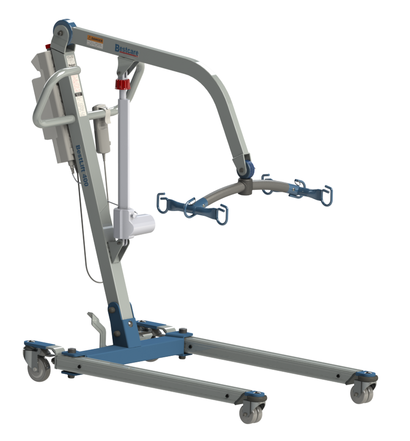 PL400 NEW PROCARE FRONT