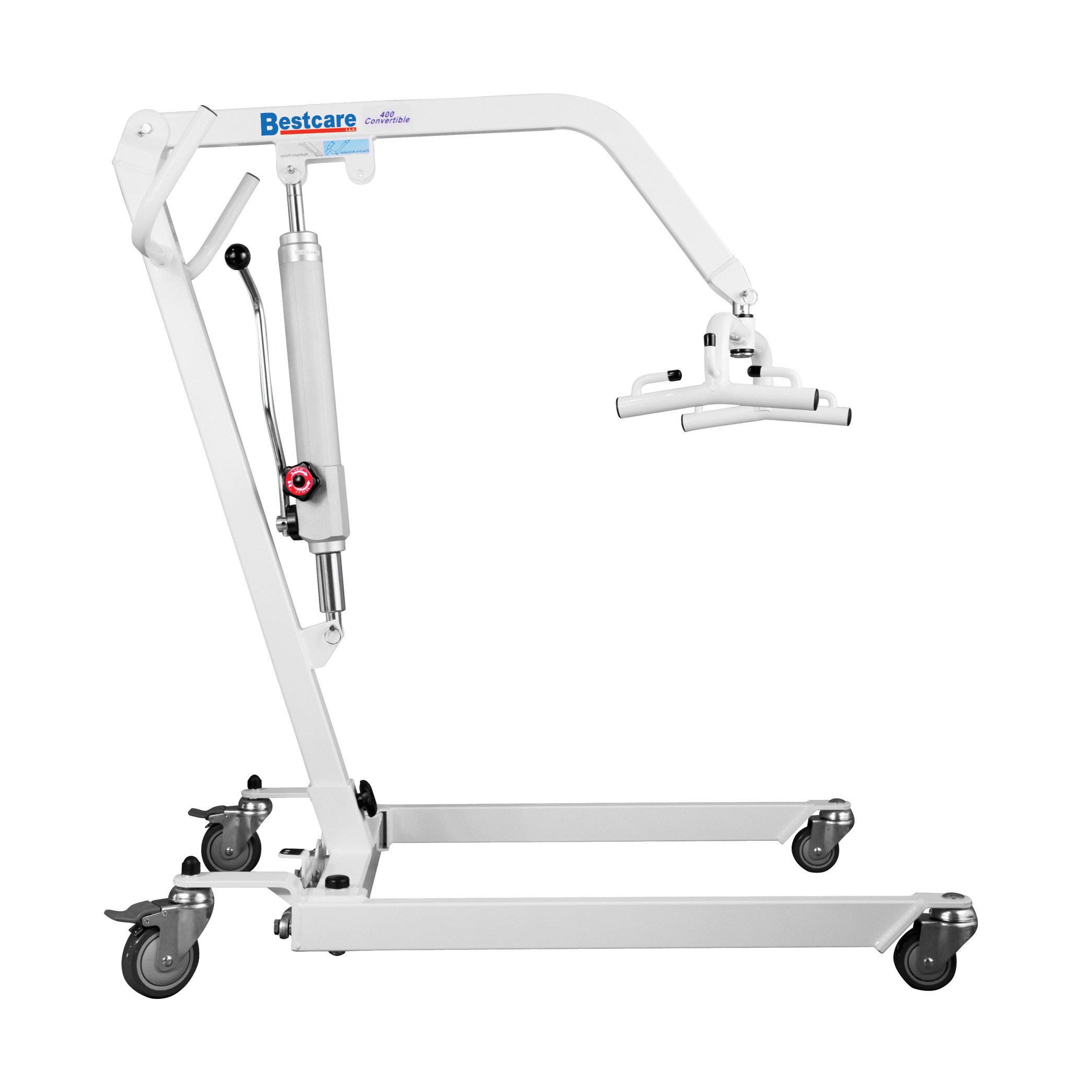Manual Hydraulic Lift : Bestcare bestlift genesis hydraulic