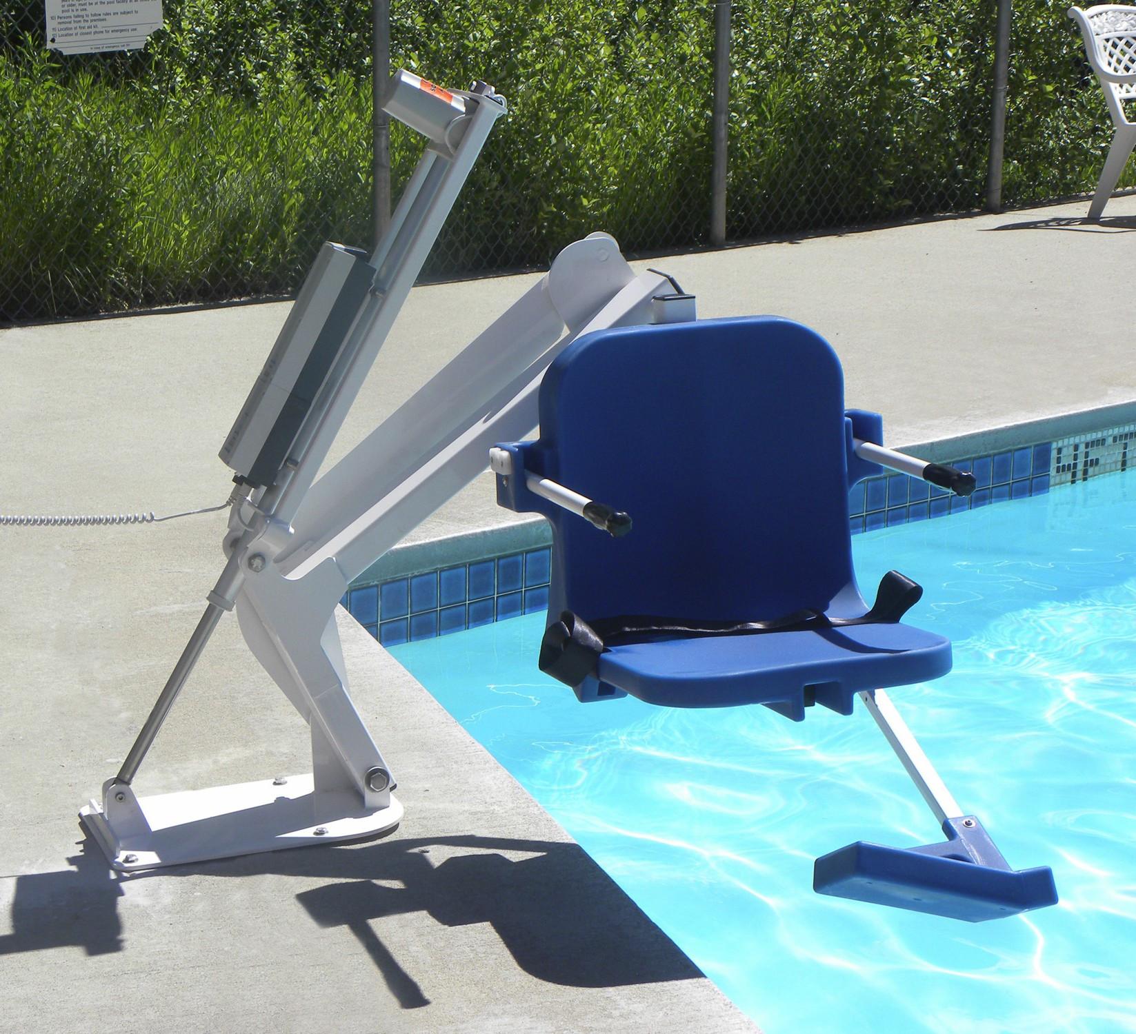 Aqua Creek Ranger Pool Lift Parts