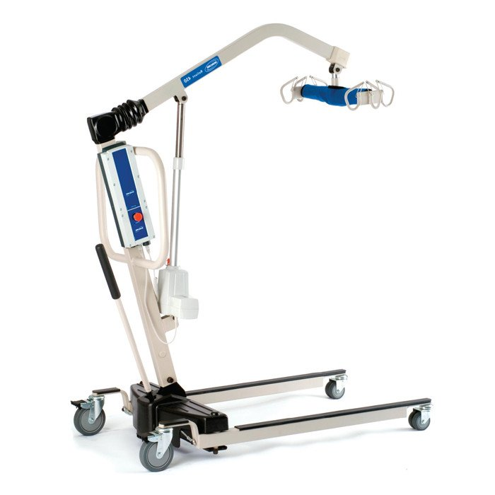 Invacare Reliant Plus 450 RPL450-1