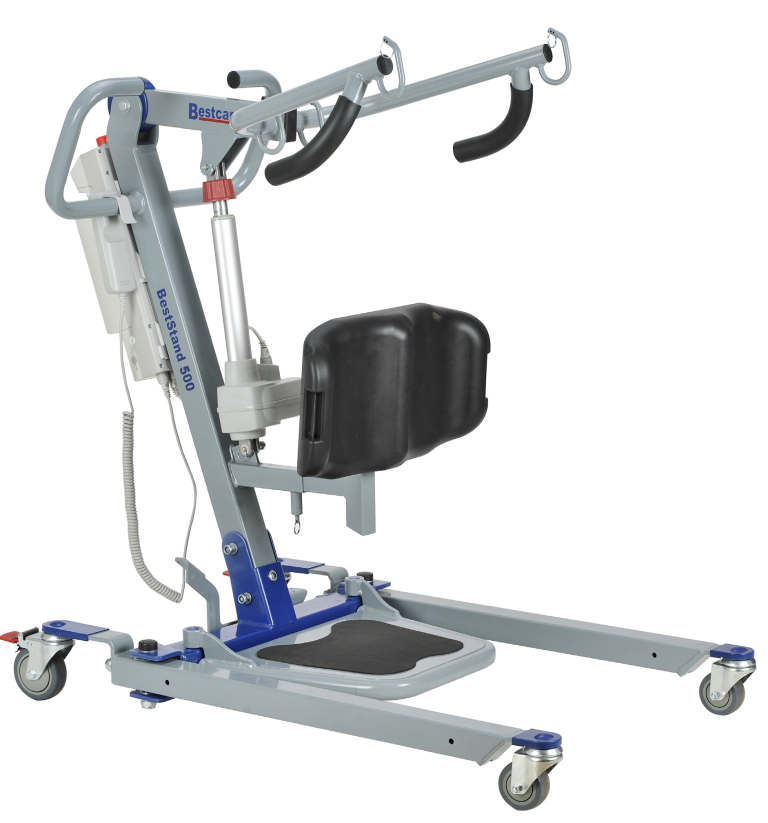 BestStand SA600 Stand-Up Patient Lift