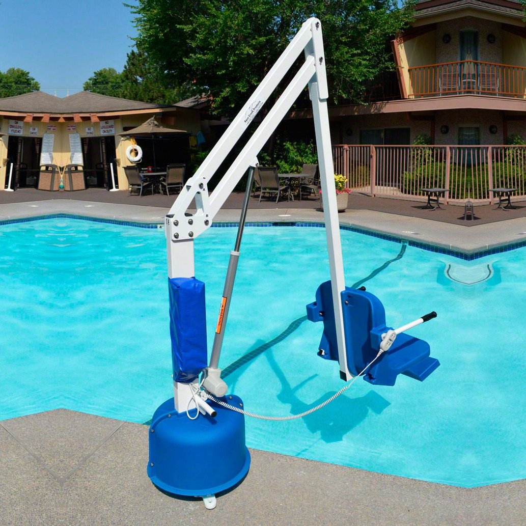 Aqua Creek The Scout Pool Lift F 800sc Der D