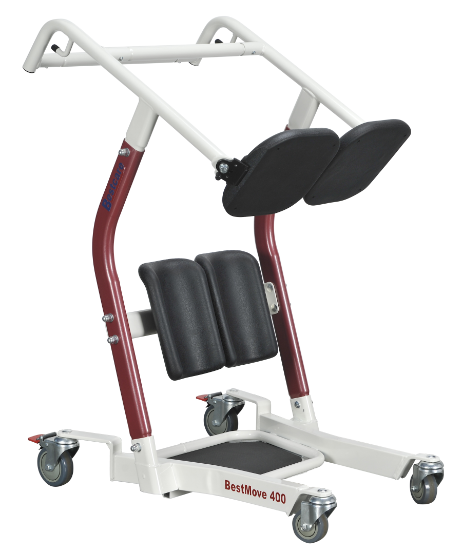BestMove Standing Transfer Aid STA400S Short Version With Lower Seat