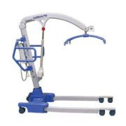HoyerPro Calibre - Bariatric Full Body Electric Patient Lift - 850 lbs.