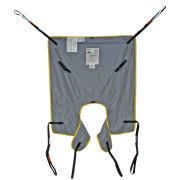 Hoyer Quick Fit Deluxe Padded Sling - Polyester