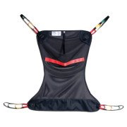 Lumex Full Body Sling - Solid Fabric - Medium - F112
