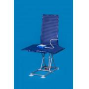 IPB200 IPB300 petermann battery electric bath lift chair raised