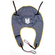 Hoyer Bariatric Full Back Padded Mesh U-Sling