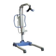 HoyerPro Presence Electric Patient Lift with Scale - 500 lbs.