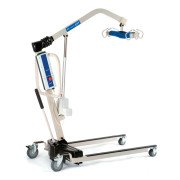 Invacare Reliant Plus 450 Electric Patient Lift with Power Low Base
