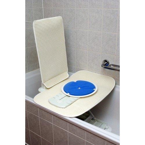 Aquajoy Premier Plus Reclining Bathlift Bl100 Dr