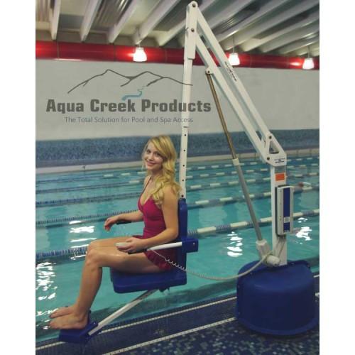Aqua Creek The Revolution Pool Lift F 700rl