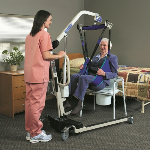 Invacare Reliant Plus 600 With Low Base Rpl600 1 Heavy