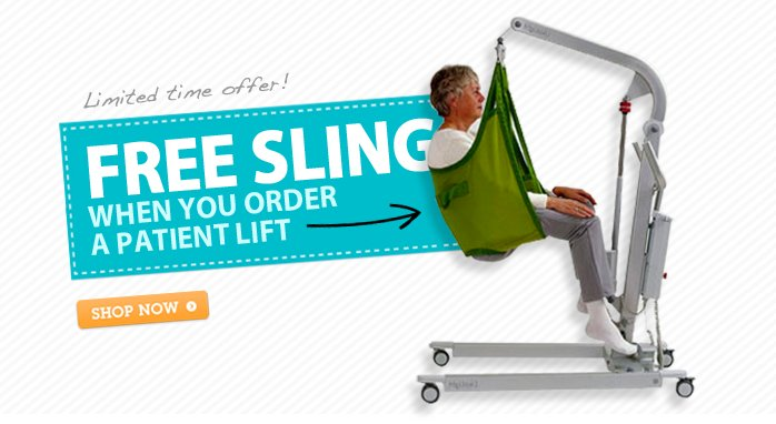 Free Sling with Lift Purchase