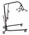 Manual Medline MDS88200D Patient Lift