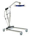 Manual Invacare RHL450 Patient Lift