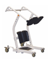 Medline STA182 Manual Stand-Up Lift